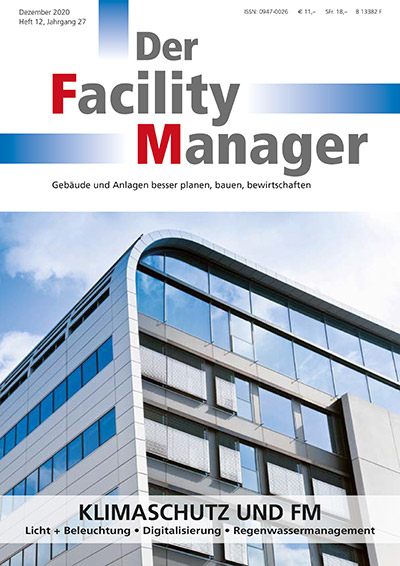 Der Facility Manager 12/2020