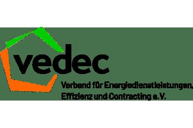 Vedec-Logo