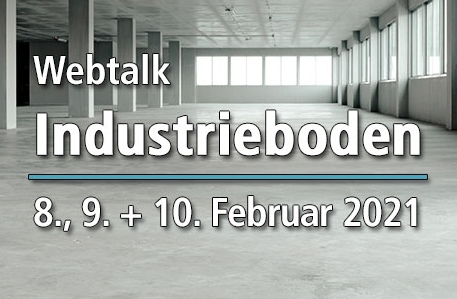 Webtalk Industrieboden
