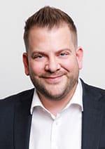 Klaus Forster