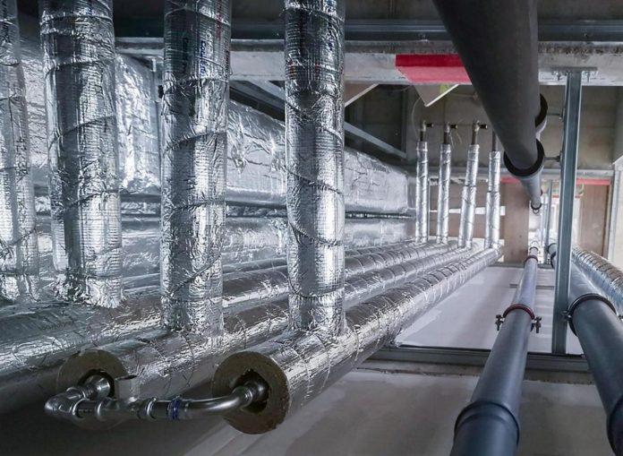 Die GA-tec übernimmt die technische Gebäudeausstattung im Pandion the Grid Berlin Kreuzberg. Bild: Archiv GA-tec