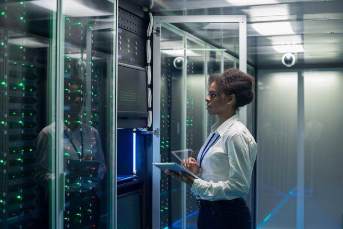Spie übernimmt u.a. Database-Leistungen für Atos. Bild: Framestock/stock.adobe.com