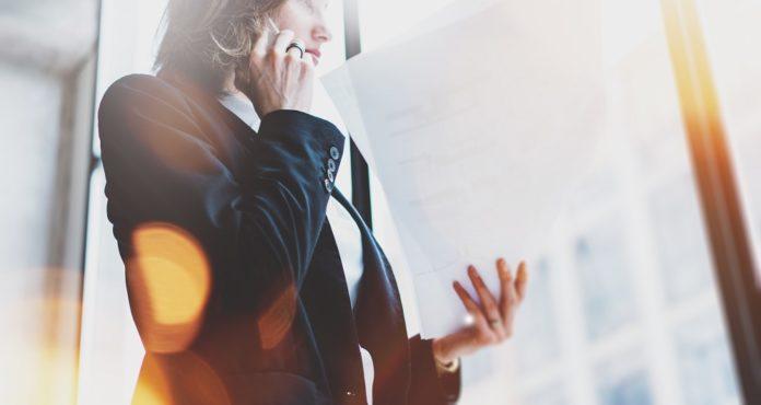 Frauen in Führungspositionen sind gut für das Unternehmen. Bild: SFIO CRACHO/stock.adobe.com