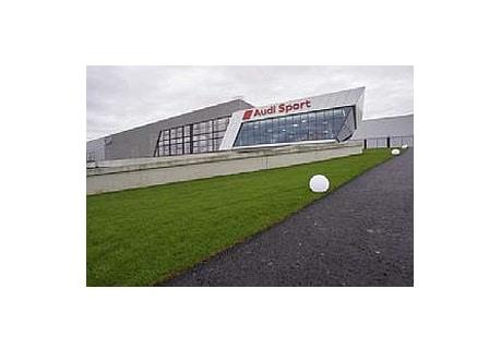 Die Audi-Fertigung im Industriegebiet Böllinger Höfe in Neckarsulm. Bild: Audi AG