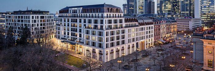 Apleona übernimmt das technische Facility Management am Opernplatz in Frankfurt. Bild: Clarus Management