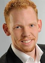 Christian Scherer, TÜV Rheinland Industrie Service GmbH