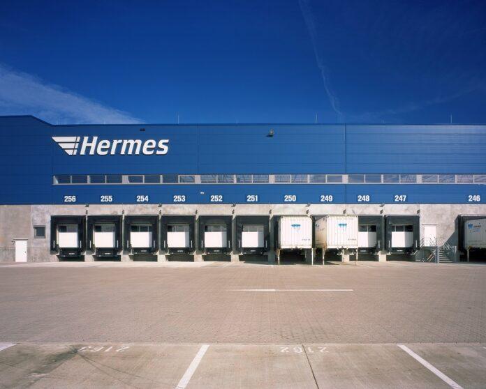 Goldbeck schließt einen Dienstleistungsvertrag mit Hermes ab. Bild: Goldbeck