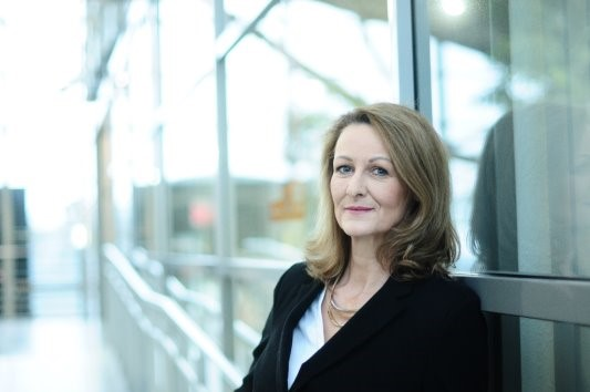 Die Geschäftsführerin Birgit von Have gründete ihr Unternehmen im Jahr 1992. Bild: vonhaveprojekt