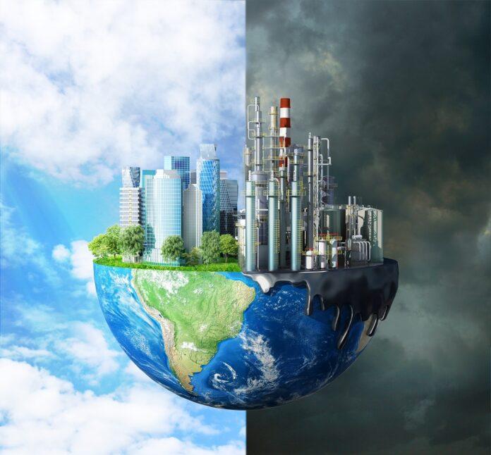 Laut der Mehrheit der Umfrage-Teilnehmer können die Klimaziele bis 2045 nicht erreicht werden. Bild: sveta/stock.adobe.com
