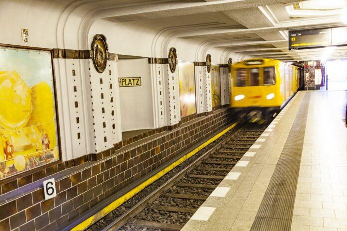 Sasse reinigt künftig 83 Prozent der U-Bahn-Stationen in Berlin. Bild: travelview/stock.adobe.com