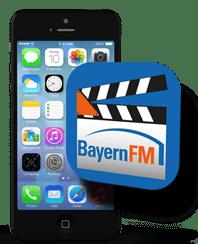 BayernFM App