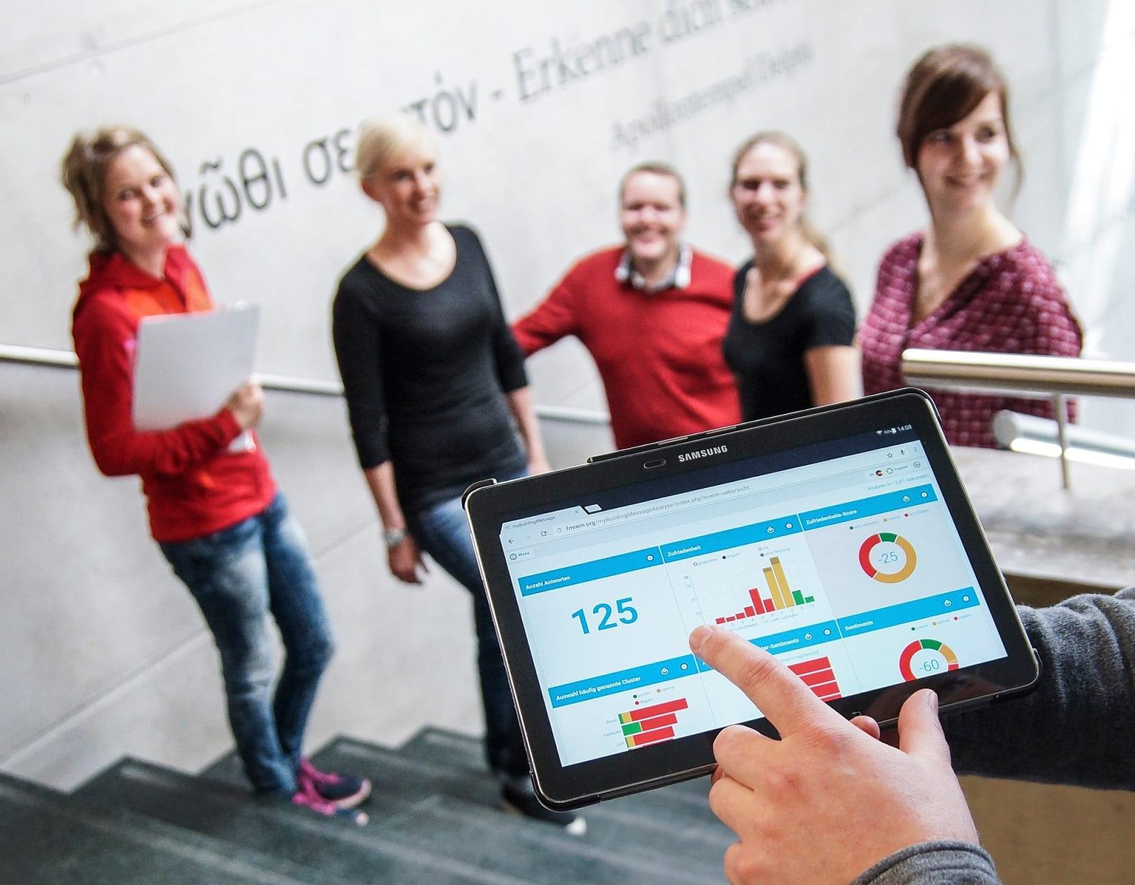 Fachhochschule Kufstein Tirol Bildungs GmbH