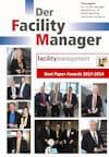 Best Paper Award Gewinner