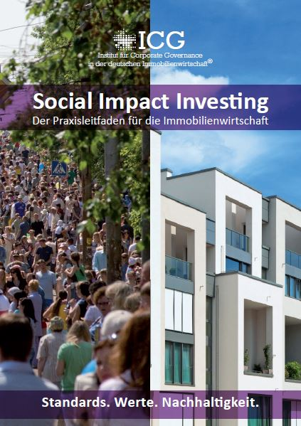 ICG-Praxisleitfaden: Social Impact Investing
