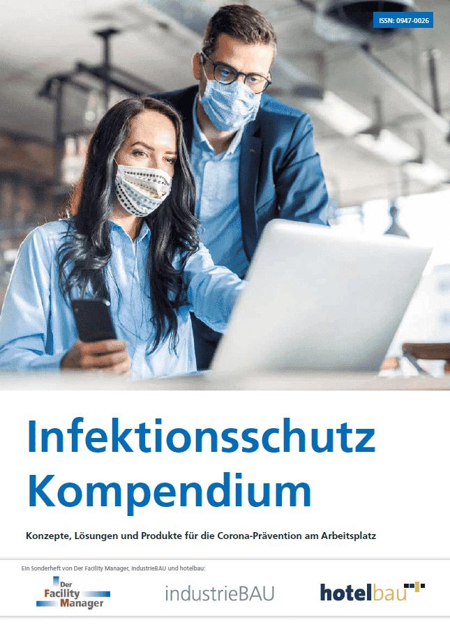 Infektionsschutz Kompendium 2020