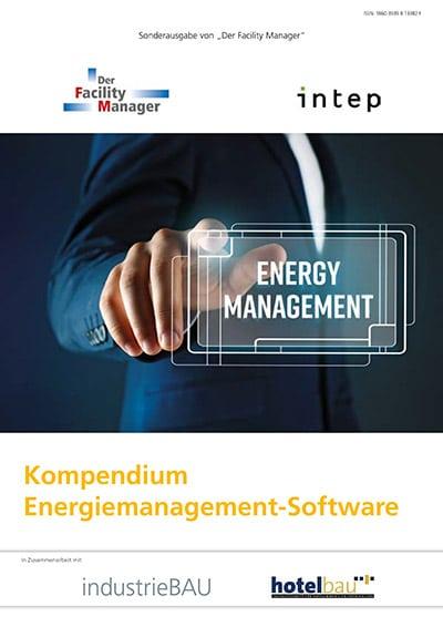 Energiemanagement, Energiemanagement-Software, DIN ISO 50001, EMS, Energieeffizienz