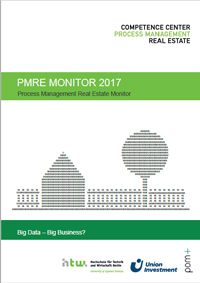 PMRE MONITOR 2017 – Big Data – Big Business