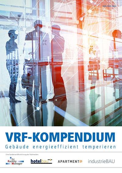 VRF-Kompendium 2021