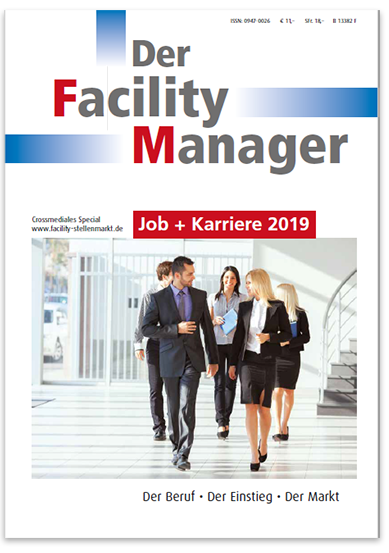 Sonderheft Job + Karriere 2019