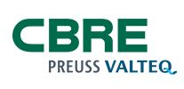 CBRE PREUSS VALTEQ GmbH